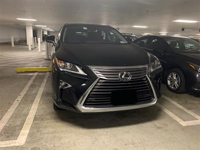 2018 Lexus RX 350L lease in New York,NY - Swapalease.com