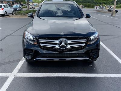 2018 Mercedes-Benz GLC-Class lease in Germantown,TN - Swapalease.com