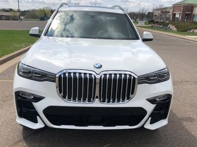 2019 BMW X7 lease in Hermosa Beach,CA - Swapalease.com