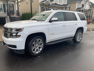 2019 Chevrolet Tahoe lease in Staten Island,NY - Swapalease.com