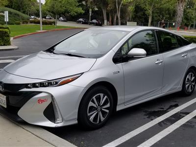 2017 Toyota Prius Prime lease in Aliso Viejo,CA - Swapalease.com