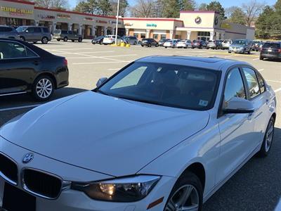 2014 BMW 3 Series lease in Wayne,NJ - Swapalease.com
