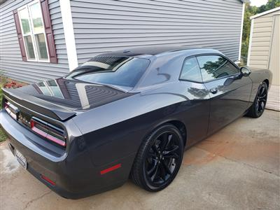 2018 Dodge Challenger lease in ANDERSON,SC - Swapalease.com