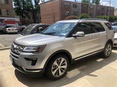 2018 Ford Explorer lease in Washington,DC - Swapalease.com