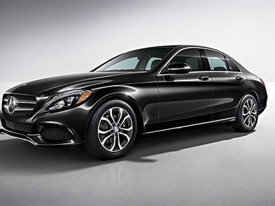 2016 Mercedes-Benz C-Class lease in New York,NY - Swapalease.com