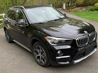 2018 BMW X1 lease in BEDFORD,NY - Swapalease.com