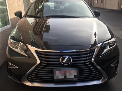 2018 Lexus ES 350 lease in Reseda,CA - Swapalease.com