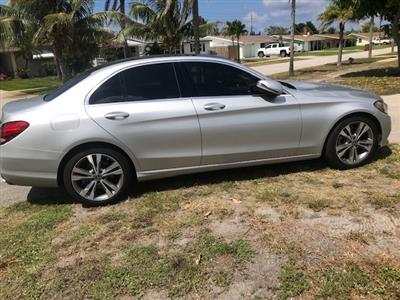 2018 Mercedes-Benz C-Class lease in Ft Lauderdale,FL - Swapalease.com