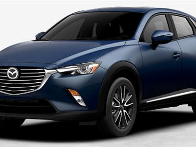 2017 Mazda CX-3 lease in Minneapolis,MN - Swapalease.com