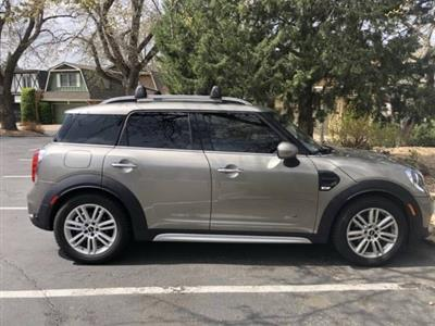 2017 MINI Countryman lease in Boulder,CO - Swapalease.com