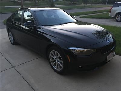 2017 BMW 3 Series lease in OAKWOOD ,OH - Swapalease.com