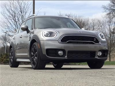 2019 MINI Countryman lease in South Pasadena,CA - Swapalease.com