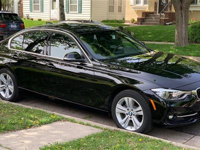 2018 BMW 3 Series lease in St Paul,MN - Swapalease.com