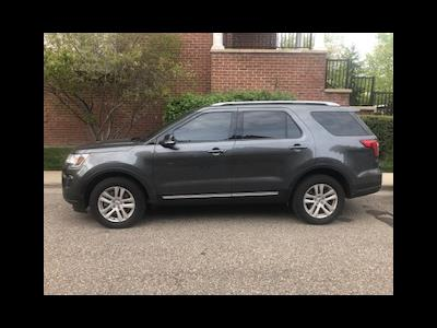 2018 Ford Explorer lease in livonia,MI - Swapalease.com