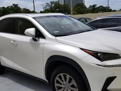 2018 Lexus NX 300 lease in North Miami Beach,FL - Swapalease.com