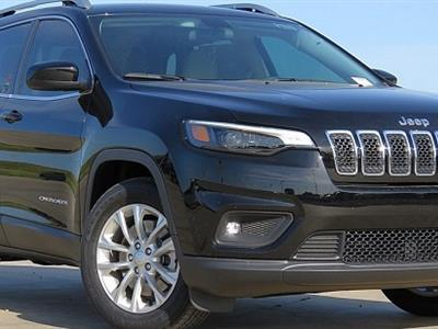2019 Jeep Cherokee lease in Quincy,MA - Swapalease.com