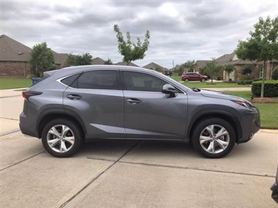 2017 Lexus NX 200t lease in RICHMOND,TX - Swapalease.com