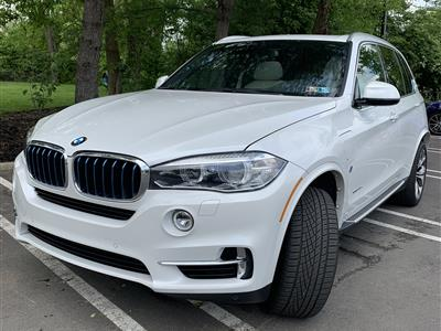2017 BMW X5 lease in Newtown,PA - Swapalease.com