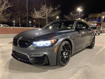 2019 BMW M4 lease in Herndon,VA - Swapalease.com
