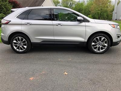 2018 Ford Edge lease in Collegeville,PA - Swapalease.com