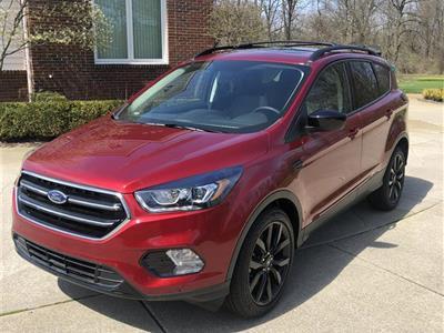 2018 Ford Escape lease in leonard,MI - Swapalease.com