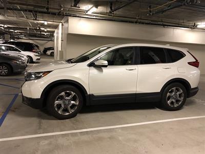 2018 Honda CR-V lease in Via Vista,CA - Swapalease.com