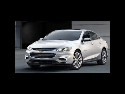 2018 Chevrolet Malibu lease in Fremont,OH - Swapalease.com