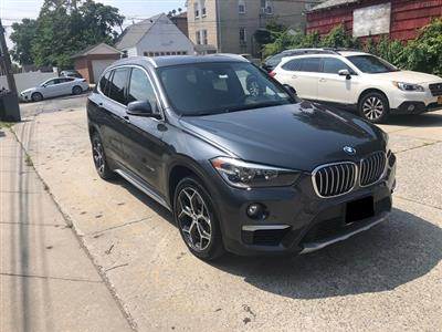 2018 BMW X1 lease in College Point,NY - Swapalease.com