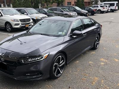 2018 Honda Accord lease in Oceanside,NY - Swapalease.com