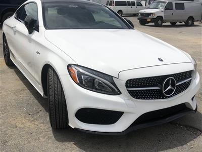 2018 Mercedes-Benz C-Class lease in Flushing,NY - Swapalease.com