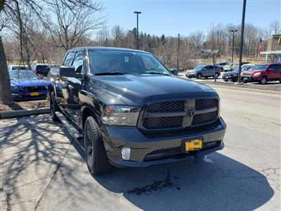2018 Ram 1500 lease in Patterson,NY - Swapalease.com