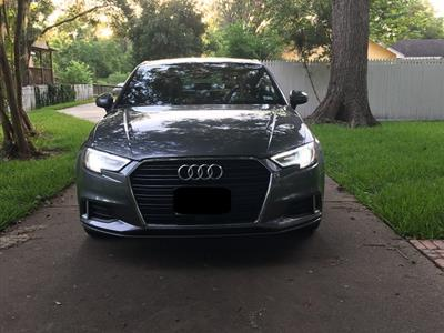 2018 Audi A3 lease in West Columbia,TX - Swapalease.com