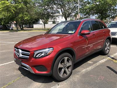 2018 Mercedes-Benz GLC-Class lease in LONG BEACH,NY - Swapalease.com