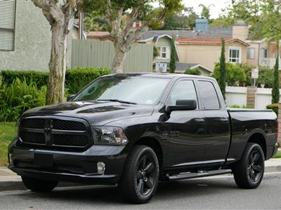 2017 Ram 1500 lease in Huntington Beach,CA - Swapalease.com