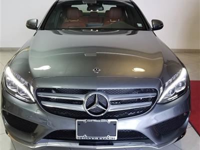 2018 Mercedes Benz C Cl Lease In Rego Park Ny Swapalease