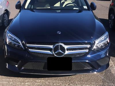 2019 Mercedes-Benz C-Class lease in Livingston,NJ - Swapalease.com