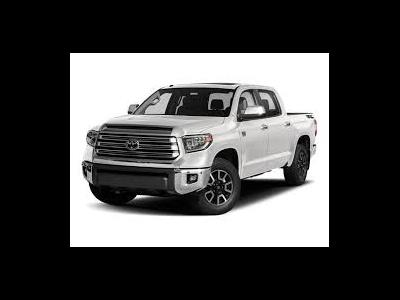 2018 Toyota Tundra lease in Roswell,NM - Swapalease.com