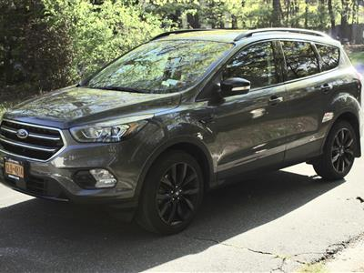 2017 Ford Escape lease in Shirley,NY - Swapalease.com