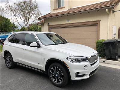 2018 BMW X5 lease in Monterey Park,CA - Swapalease.com