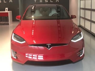 2018 Tesla Model X lease in Belle Vernon ,PA - Swapalease.com