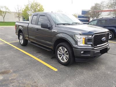 2018 Ford F-150 lease in Germantown,WI - Swapalease.com
