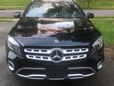 2018 Mercedes-Benz GLA SUV lease in Crofton,MD - Swapalease.com