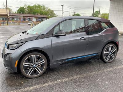 2017 BMW i3 lease in Staten Island,NY - Swapalease.com