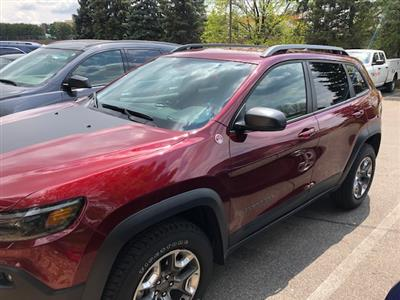 2019 Jeep Cherokee lease in Burnsville,MN - Swapalease.com