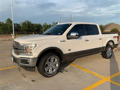 2018 Ford F-150 lease in Houston,TX - Swapalease.com