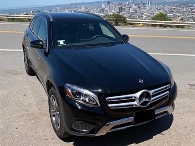 2018 Mercedes-Benz GLC-Class lease in San Francisco,CA - Swapalease.com