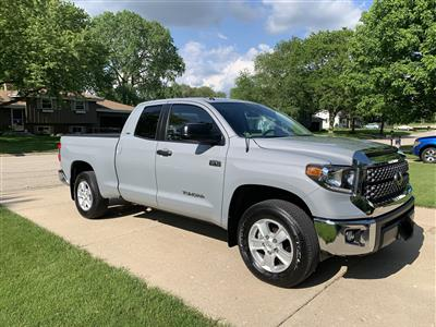 2018 Toyota Tundra lease in McHenry,IL - Swapalease.com