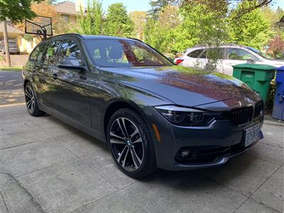 2018 BMW 3 Series lease in PORTLAND,OR - Swapalease.com