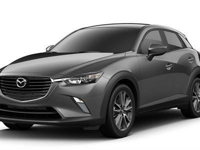 2018 Mazda CX-3 lease in New York,NY - Swapalease.com