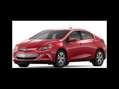2018 Chevrolet Volt lease in San Jose,CA - Swapalease.com